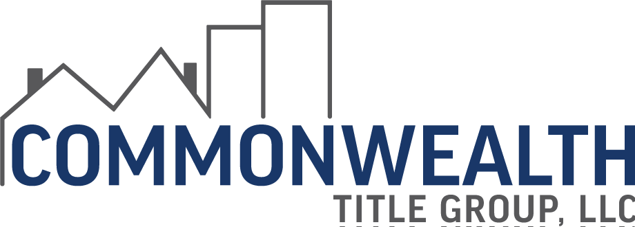 Commonwealth Title Group's logo